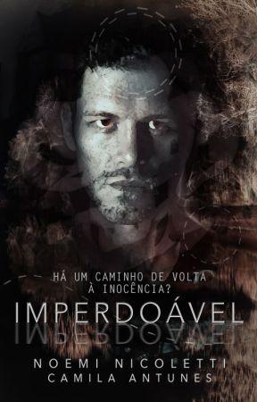 EM BREVE: IMPERDOÁVEL (HUMANO #2) by mimapumpkin