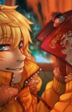 Proyecto Yaoi [South Park]  by The4Demons