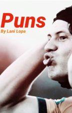 Puns by NoelaniL