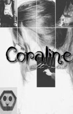 CORALINE ∆ HP AU by cult-ured