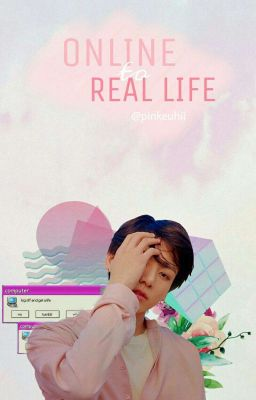 『online to real life - vkook』