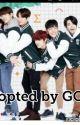 Adopted by GOT7 by kpop_trash_yo