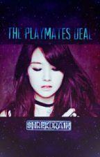 The Playmate's Deal by shrekbrain