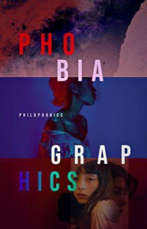 phobia graphics | v2 by philophobics
