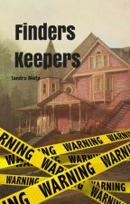 Finders Keepers by sandra22403