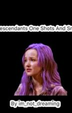 Descendants Oneshots and Smut by im_not_dreaming
