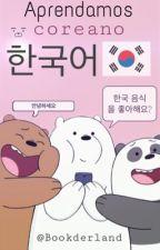 Aprende Coreano! 한국어 by Bookderland