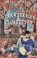 "LUCAS & SEAN: Strawberries & Cigarettes ➼ TRILOGIA CAPITOLO ""EXTRA"". by ElenaGrimaldi"