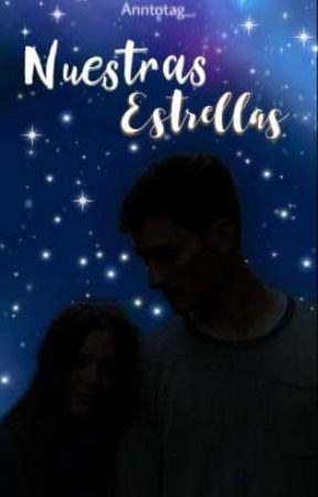 Nuestras Estrellas by Anntotag_
