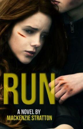 Run (ON HOLD) by MackenzieStratton
