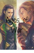 Ages of War by smartkittynerd1