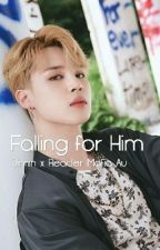 Falling for Him | Jimin x Reader Mafia AU! [Completed] ✔ by Mika_Asami