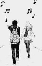 Voice Of Love by YoruuSukii