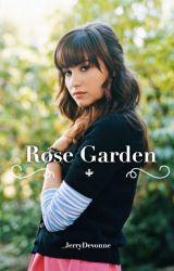 Rose Garden by NemiJovato214
