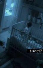 Paranormal Activity by Celialanderway2312