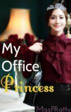My Office Princess by MissPRatty