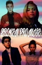 Broken Promise (COMPLETED) by aestheshits_04
