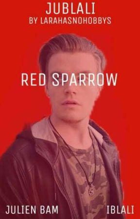 Red Sparrow | Jublali by larahasnohobbys