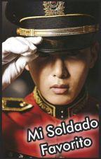 Mi soldado favorito by YeKyuWook