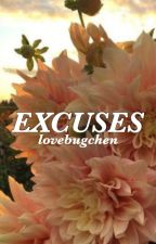 excuses // nathan chen by lovebugchen