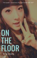 On the floor [U-KISS] by AriaChong