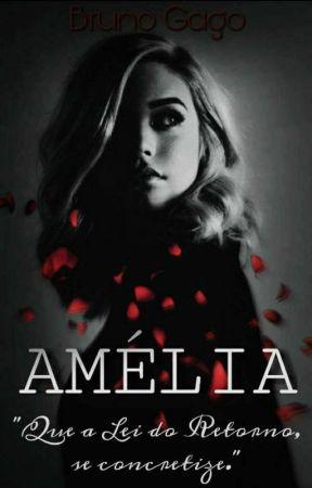 AMÉLIA by BrunoGago