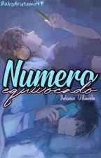 Numero Equivocado // Jalonso Villanela by BreddyJV