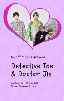 Đọc truyện Detective Tae and Doctor Jin [TaeJin]