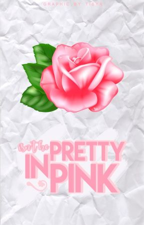 Pretty in Pink ➸ Peterick by pavlovee