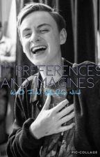 IT - Cast Preferences by wyeetoIeff