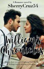William's Chronicles by SherryCruz54
