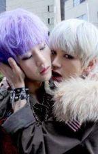 Step Brothers  {Hanjoo} by topp_7
