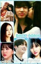 I Lost You 2: Back Again by IloveBTSjungkookie