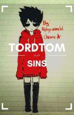 TordTom Sin by alphysanimelol