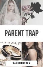 Parent Trap by ovojaureguixo