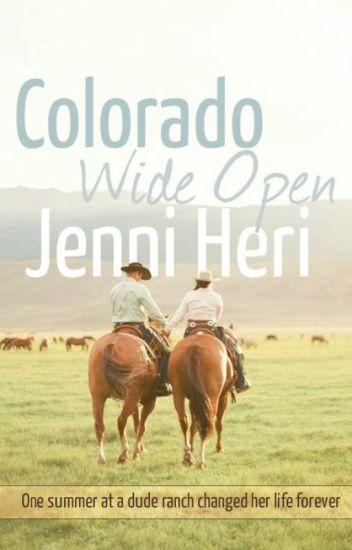Colorado Wide Open