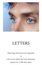 Letters // [thomas shelby / peaky blinders] by turntan-