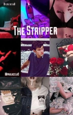 The stripper >> S.M. by paulacela9