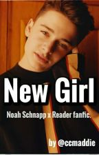 New Girl - Noah Schnapp x Reader fanfic. by ccmaddie