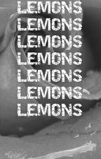 Hamilton Lemons ;)) by Idrawforaliving