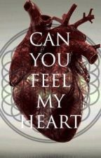 Can You Feel My Heart ? by OliverSykes666