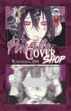 Purple; Cover Shop! [CLOSE FOREVER] by Katarina_294
