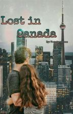 Lost in Canada✈ S.M by twentynineeeee