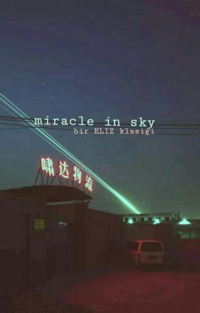 MIRACLE IN SKY by elizsehunyehet