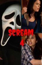 Scream 4  by Leil1861