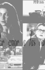 Por Amor A Las Carreras [EDITANDO] by OhNoMica