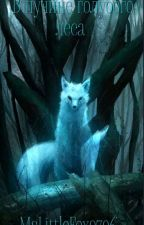 В пучине голубого леса  by MsLittleFox0706