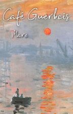 Café Guerbois - 2° Edizione by MezzosangueVII