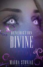 Divine - Bénédiction  by MauraStonjal