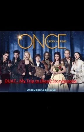 My Trip To (Real) Storybrooke [english version] by OnceUponABook1308